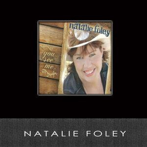 Natalie Foley 歌手頭像