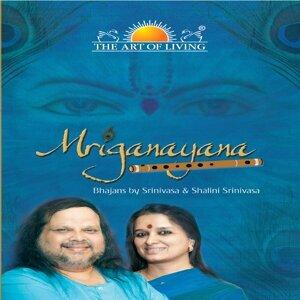 Srinivasa, Shalini Srinivasa 歌手頭像
