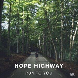 Hope Highway 歌手頭像