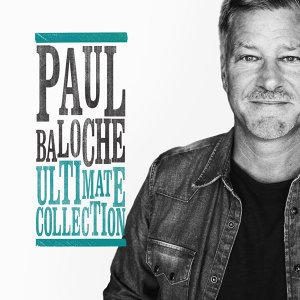 Paul Baloche 歌手頭像
