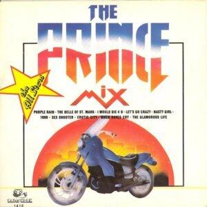 The Allstars cover PRINCE 歌手頭像