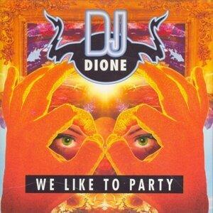 DJ Dione 歌手頭像