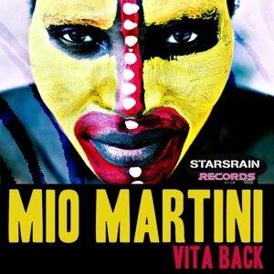 Mio Martini 歌手頭像