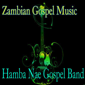 Hamba Nae Gospel Band 歌手頭像