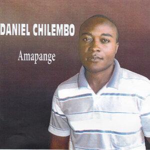 Daniel Chilembo 歌手頭像