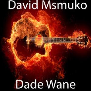 David Msmuko 歌手頭像