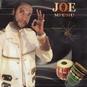 Joe Mfumu 歌手頭像