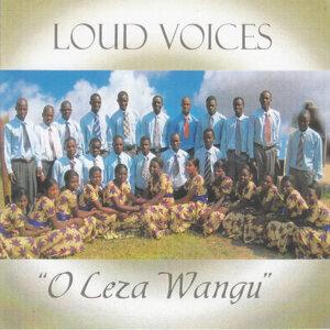 Loud Voices 歌手頭像