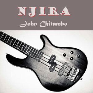John Chitambo 歌手頭像