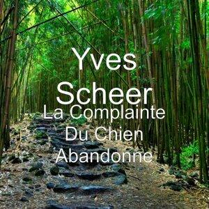 Yves Scheer, Claude Robe 歌手頭像