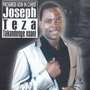 Progress Son In Christ Joseph Teza 歌手頭像