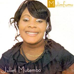 Juliet Mutembo 歌手頭像