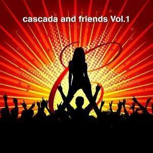 Cascada and Friends 歌手頭像