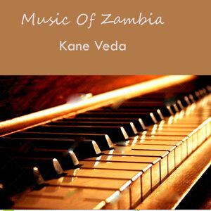 Kane Veda 歌手頭像