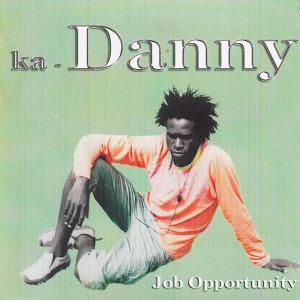 Ka-Danny 歌手頭像