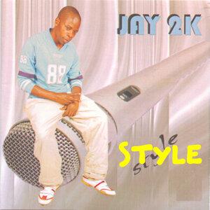 Jay 2K 歌手頭像