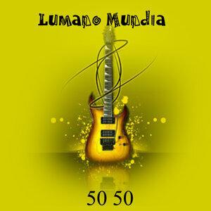 Lumano Mundia 歌手頭像