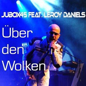 Jubox45 feat. Leroy Daniels 歌手頭像