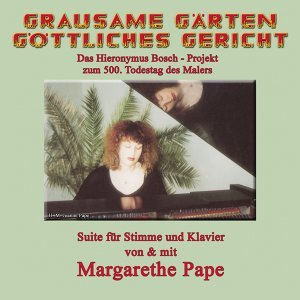 Margarethe Pape 歌手頭像
