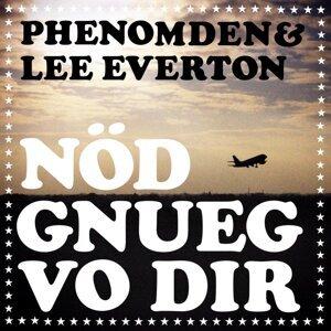 Phenomden & Lee Everton 歌手頭像