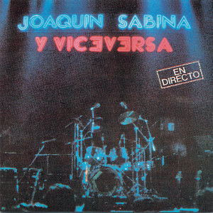 Joaquin Sabina 歌手頭像