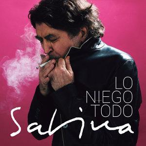 Joaquin Sabina アーティスト写真
