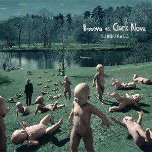 Beneva vs. Clark Nova 歌手頭像