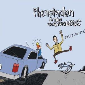 Phenomden & the Scrucialists 歌手頭像