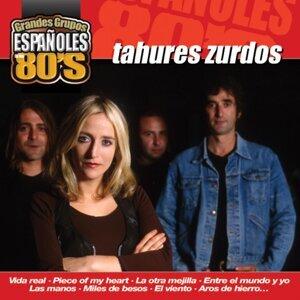 Tahures Zurdos 歌手頭像
