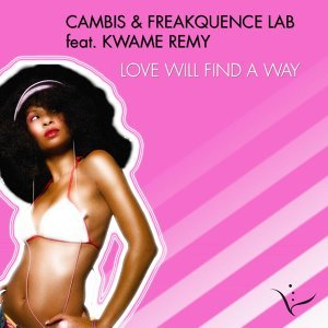 Cambis & Freakquence Lab feat. Kwame Remy 歌手頭像