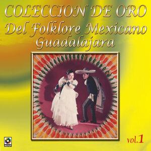 Mariachi Mexico, Banda De Artilleria, Los Costeños 歌手頭像