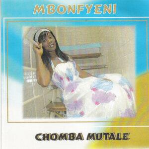 Chomba Mutale 歌手頭像