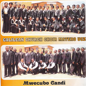 Calilean Church Choir Matero UCZ 歌手頭像