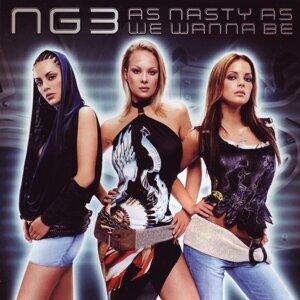 NG3 歌手頭像
