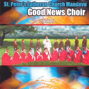 St. Peter's Lutheran Church Mandevu Good News Choir 歌手頭像
