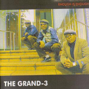 The Grand-3 歌手頭像