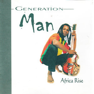 Generation Man 歌手頭像