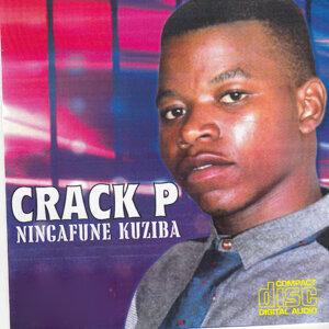 Crack P 歌手頭像