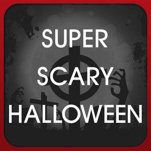 Super Scary Halloween 歌手頭像