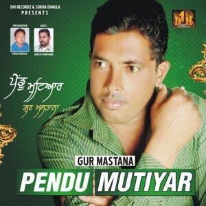 Gur Mastana 歌手頭像