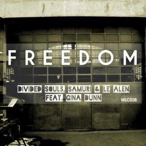 Divided Souls, Samuri & Le Alen feat. Gina Dunn 歌手頭像