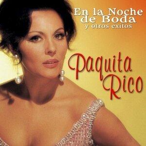 Paquita Rico 歌手頭像