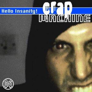 Crapmachine 歌手頭像