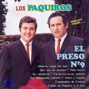 Los Paquiros 歌手頭像