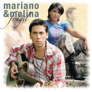 Mariano Y Melina アーティスト写真