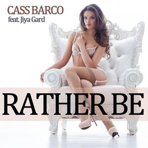 Cass Barco feat. Jiya Gard 歌手頭像
