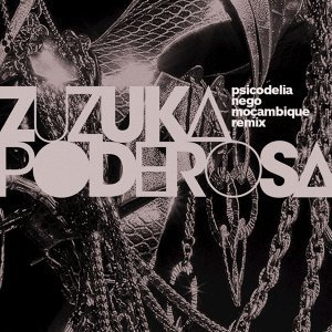 Zuzuka Poderosa 歌手頭像