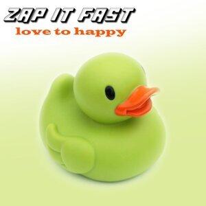 Zap It Fast 歌手頭像
