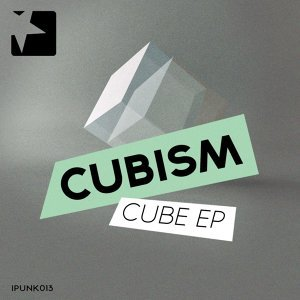 Cubism! 歌手頭像