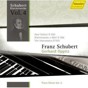 Gerhard Oppitz 歌手頭像